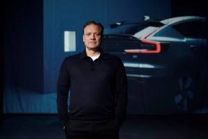 Henrik Green - Chief technology officer