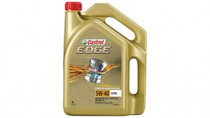 Castrol EDGE_5W-40_4L_Engine Oil