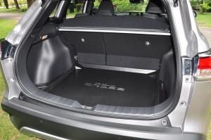 Toyota Corolla Cross_Boot_Cargo Space