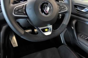 Renault Sport_R.S._Steering