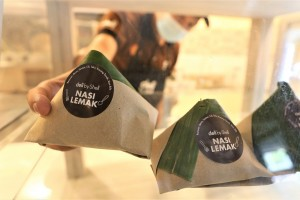 Nasi Lemak_deli by Shell