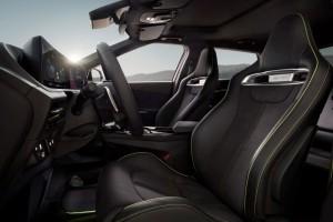Kia EV6 GT_Interior_Front Seats