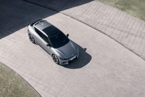 Kia EV6 GT_Top