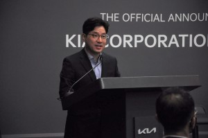 Kia Motors Corporation_Tae Hun (Ted) Lee_President & CEO_Kia Asia Pacific
