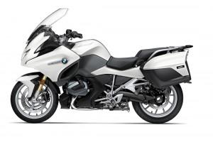BMW R 1250 RT_Side