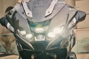 BMW R 1250 RT_LED Adaptive Headlights