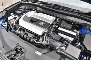 Lexus_2.0L DOHC VVT-iE_Engine