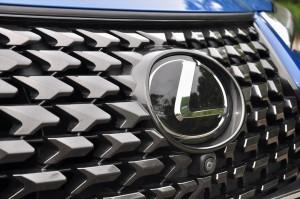 Lexus_Front Grille_Radar_Camera_Lexus Safety System+