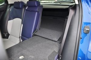 Lexus UX_60-40 Rear Seats_Cargo Space