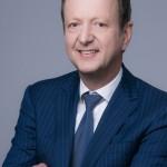 Hans de Visser_Managing Director & Chief Executive Officer_BMW Group Malaysia