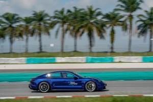 Porsche Taycan_Sepang