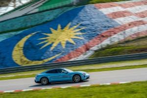 Porsche Taycan_Malaysia