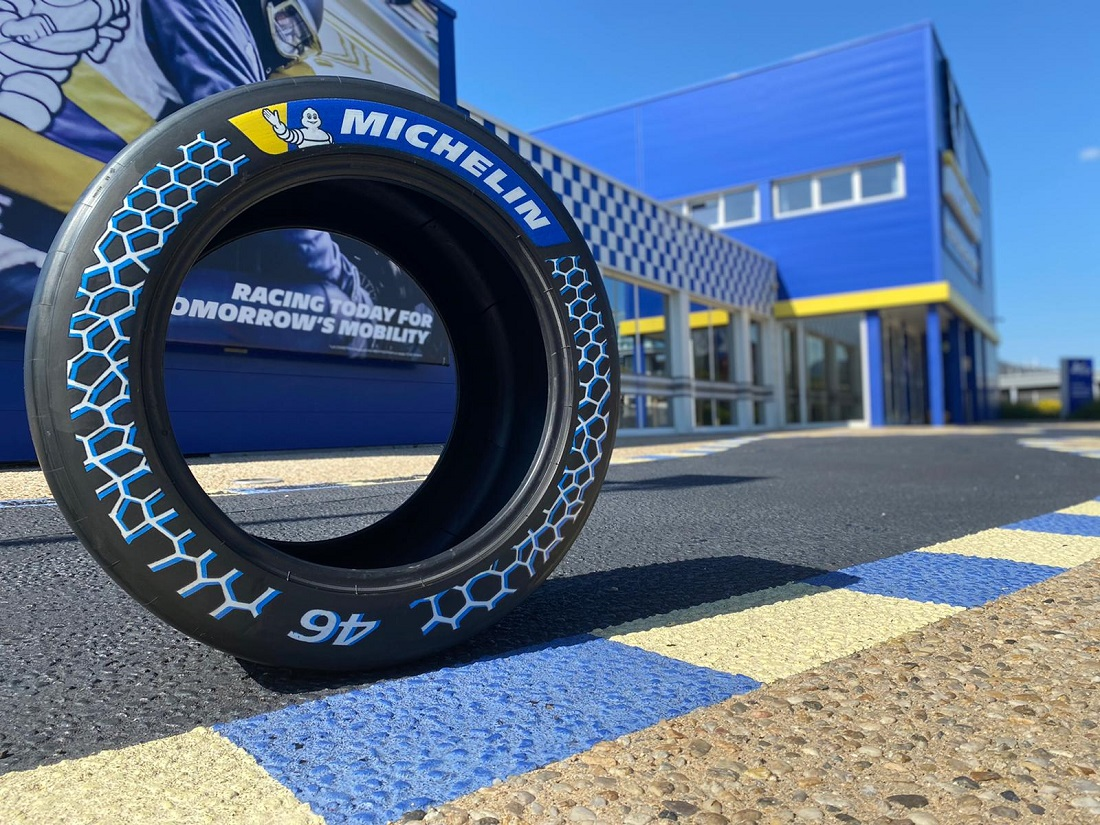 Michelin Just Keeps Rolling Along - Autoworld.com.my