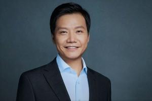 Xiaomi_Chairman_CEO_Founder_Lei Jun