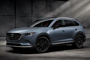 Mazda CX-9_Ignite Edition