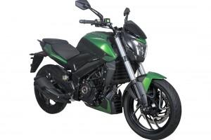 Modenas Dominar D400_Savanna Green