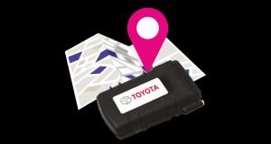 Toyota_Vehicle Telematics System
