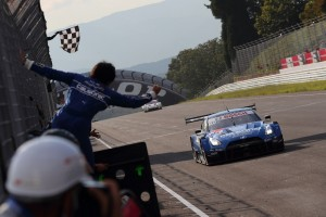 Nissan GT-R NISMO_Calsonic Impul_Sugo Race_Super GT