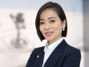 Rolls-Royce Motor Cars_Asia Pacific_Irene Nikkein_Regional Director