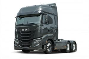 IVECO S-WAY 570
