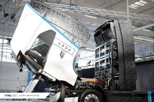 Nikola Tre FCEV set to start production in 2023.